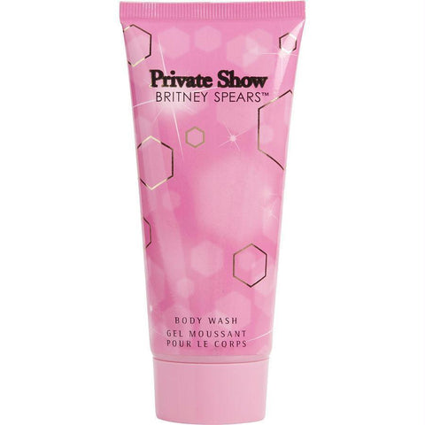 Private Show Britney Spears By Britney Spears Body Wash 3.3 Oz - Buy Beauty Products