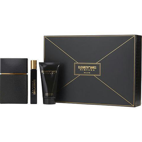 Elizabeth And James Gift Set Nirvana Black By Elizabeth And James - Buy Beauty Products