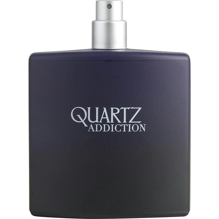 Quartz Addiction By Molyneux Eau De Parfum Spray 3.3 Oz *tester - beauty-price-match