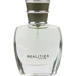 Realities (new) By Liz Claiborne Cologne Spray .5 Oz (unboxed)