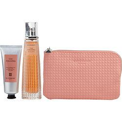 Givenchy Gift Set Live Irresistible By Givenchy - beauty-price-match
