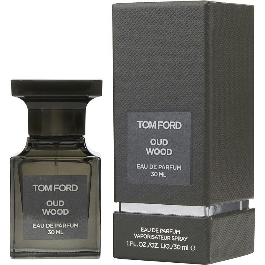 Tom Ford Oud Wood By Tom Ford Eau De Parfum Spray 1 Oz - beauty-price-match