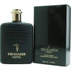 Trussardi By Trussardi Edt Spray .67 Oz - beauty-price-match