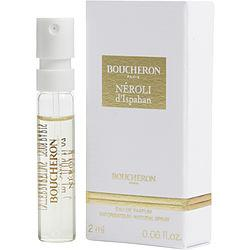 Boucheron Neroli D'isaphan By Boucheron Eau De Parfum Spray Vial