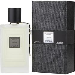 Lalique Les Compositions Parfumees Silver By Lalique Eau De Parfum Spray 3.3 Oz