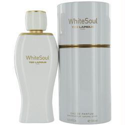 White Soul By Ted Lapidus Body Cream 3.3 Oz - beauty-price-match
