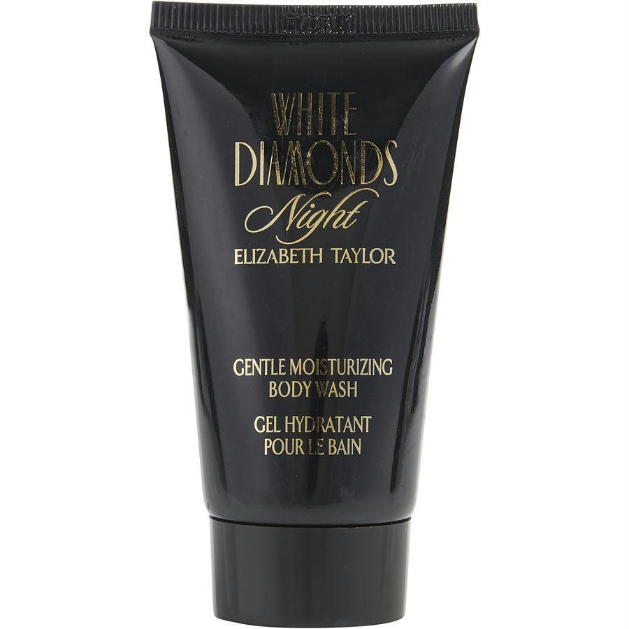White Diamonds Night  Elizabeth Taylor Body Wash 1.7 Oz | UPC GUARANTEED | BARCODE CERTIFIED | BEAUTY PRICE MATCH GUARANTEED™ - beauty-price-match