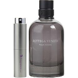 Bottega Veneta Pour Homme By Bottega Veneta Edt Spray .27 Oz (travel Spray)