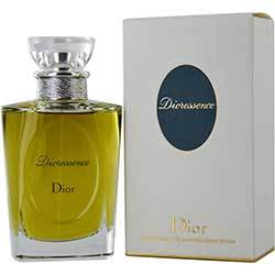 Dioressence By Christian Dior Edt Spray .27 Oz (travel Spray)
