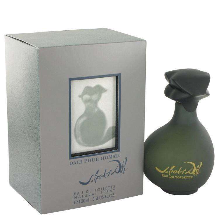 SALVADOR DALI by Salvador Dali Eau De Toilette Spray 3.4 oz - beauty-price-match