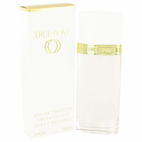 TRUE LOVE by Elizabeth Arden Eau De Toilette Spray 1.7 oz - Buy Beauty Products