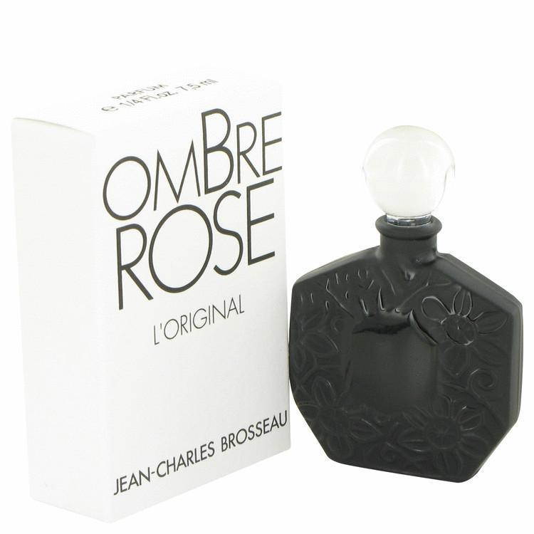 Ombre Rose by Brosseau Pure Perfume .25 oz - beauty-price-match
