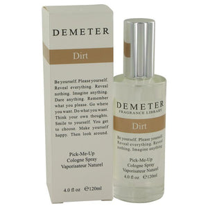 Dirt by Demeter Cologne Spray 4 oz | BEAUTY PRICE MATCH GUARANTEED™ - beauty-price-match