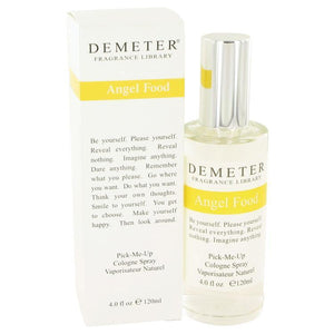 Demeter by Demeter Angel Food Cologne Spray 4 oz - beauty-price-match