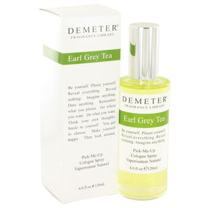 Demeter by Demeter Earl Grey Tea Cologne Spray 4 oz - beauty-price-match