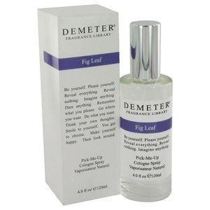 Demeter by Demeter Fig Leaf Cologne Spray 4 oz | BEAUTY PRICE MATCH GUARANTEED™ - beauty-price-match