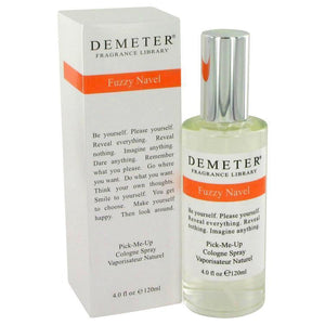 Demeter by Demeter Fuzzy Navel Cologne Spray 4 oz | BEAUTY PRICE MATCH GUARANTEED™ - beauty-price-match