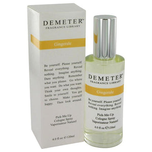 Demeter by Demeter Gingerale Cologne Spray 4 oz | BEAUTY PRICE MATCH GUARANTEED™ - beauty-price-match