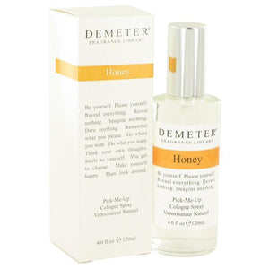 Demeter by Demeter Honey Cologne Spray 4 oz | BEAUTY PRICE MATCH GUARANTEED™ - beauty-price-match