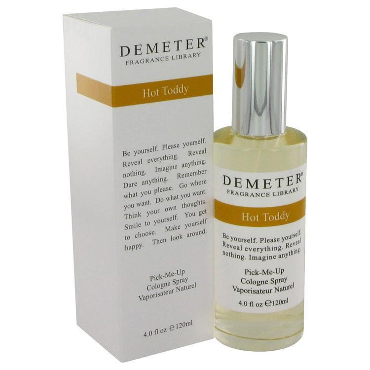 Demeter by Demeter Hot Toddy Cologne Spray 4 oz | BEAUTY PRICE MATCH GUARANTEED™ - beauty-price-match