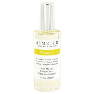 Demeter by Demeter Pineapple Cologne Spray (Formerly Blue Hawaiian) 4 oz | BEAUTY PRICE MATCH GUARANTEED™ - beauty-price-match