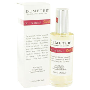 Demeter by Demeter Sex On The Beach South Beach Cologne Spray 4 oz | BEAUTY PRICE MATCH GUARANTEED™ - beauty-price-match