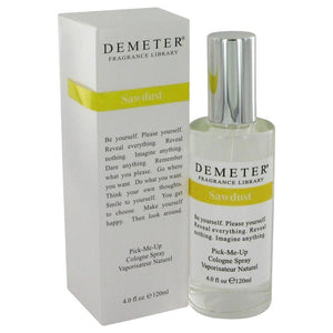 Demeter by Demeter Sawdust Cologne Spray 4 oz | BEAUTY PRICE MATCH GUARANTEED™ - beauty-price-match