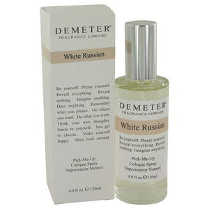 Demeter by Demeter White Russian Cologne Spray 4 oz | BEAUTY PRICE MATCH GUARANTEED™ - beauty-price-match