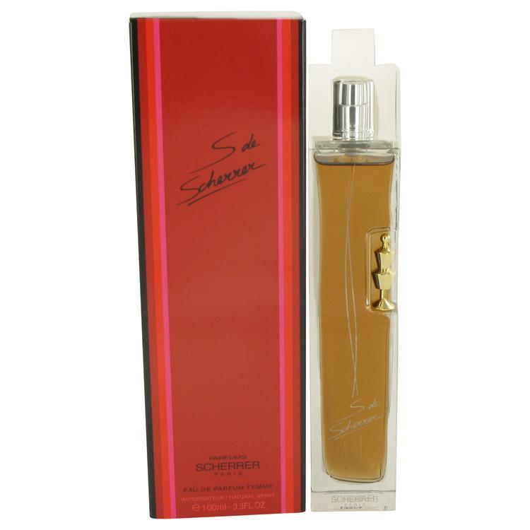 S De Scherrer by Jean Louis Scherrer Eau De Parfum Spray 3.4 oz | TRENDING PRODUCTS - beauty-price-match