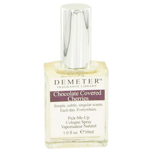 Demeter by Demeter Chocolate Covered Cherries Cologne Spray 1 oz - beauty-price-match