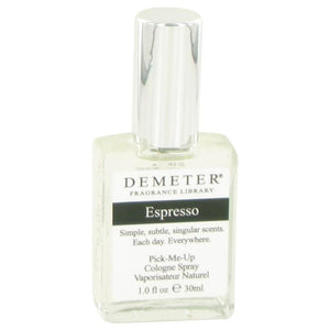 Demeter by Demeter Espresso Cologne Spray 1 oz - beauty-price-match