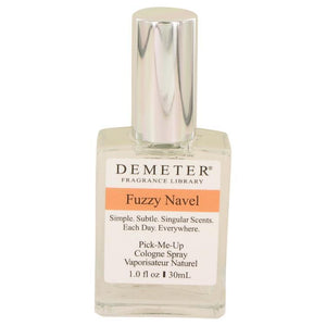 Demeter by Demeter Fuzzy Navel Cologne Spray 1 oz | BEAUTY PRICE MATCH™ | BEAUTY PRICE MATCH GUARANTEED™ - beauty-price-match