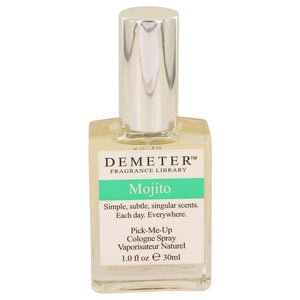 Demeter by Demeter Mojito Cologne Spray 1 oz | BEAUTY PRICE MATCH GUARANTEED™ - beauty-price-match