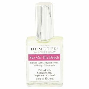 Demeter by Demeter Sex On The Beach Cologne Spray 1 oz | BEAUTY PRICE MATCH GUARANTEED™ - beauty-price-match