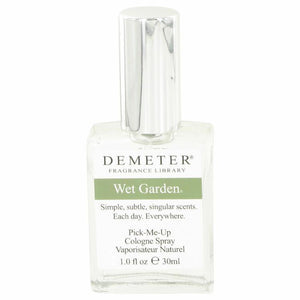 Demeter by Demeter Wet Garden Cologne Spray 1 oz | BEAUTY PRICE MATCH GUARANTEED™ - beauty-price-match