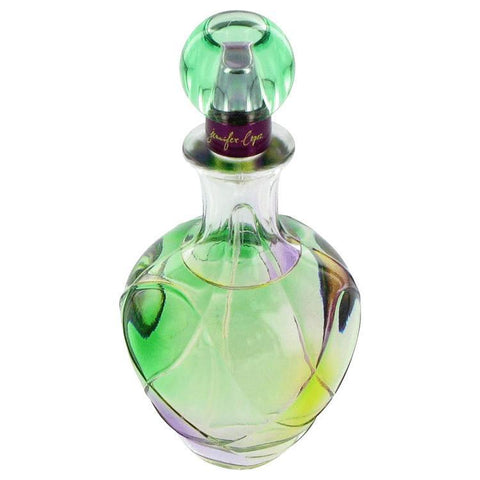 Live by Jennifer Lopez Eau De Parfum Spray (Tester) 3.4 oz