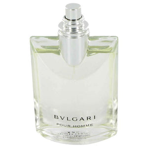 BVLGARI (Bulgari) by Bvlgari Eau De Toilette Spray (Tester) 3.4 oz - beauty-price-match