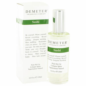 Demeter by Demeter Sushi Cologne Spray 4 oz | WE PRICE MATCH | BEAUTY PRICE MATCH GUARANTEED™ - beauty-price-match