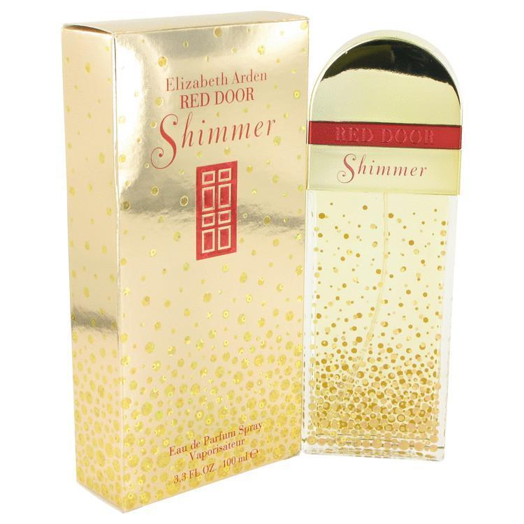 Red Door Shimmer by Elizabeth Arden Eau De Parfum Spray 3.4 oz | BEAUTY PRICE MATCH GUARANTEED™ - beauty-price-match