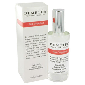 Demeter by Demeter Pink Grapefruit Cologne Spray 4 oz | BEAUTY PRICE MATCH GUARANTEED™ - beauty-price-match