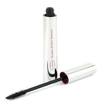 Clarins Wonder Perfect Mascara - #01 Wonder Black - beauty-price-match