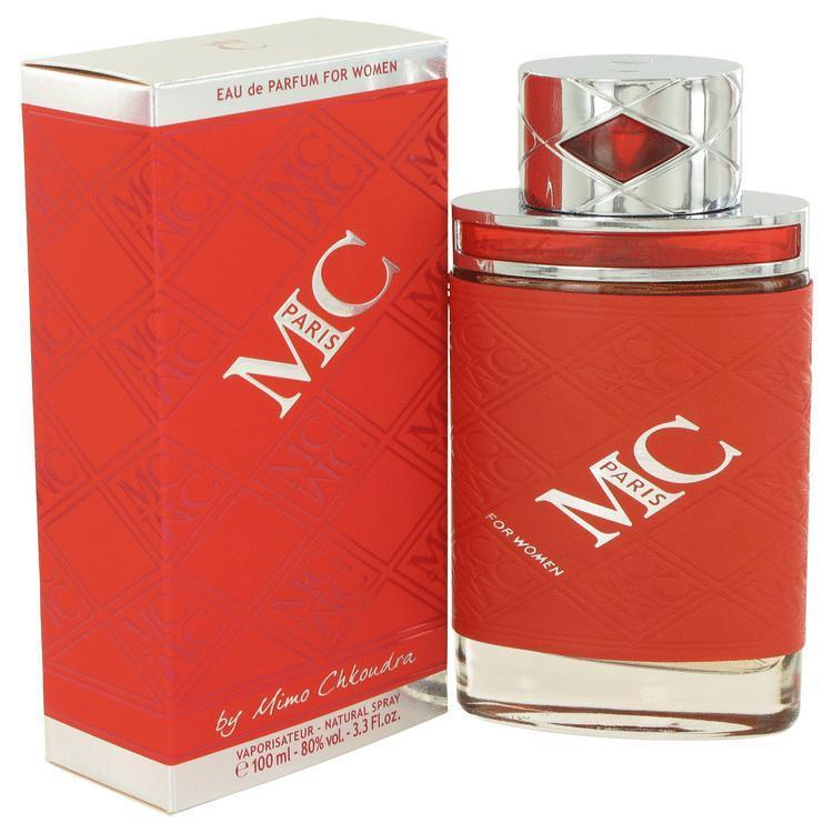 MC Mimo Chkoudra by Mimo Chkoudra Eau De Parfum Spray 3.3 oz - beauty-price-match