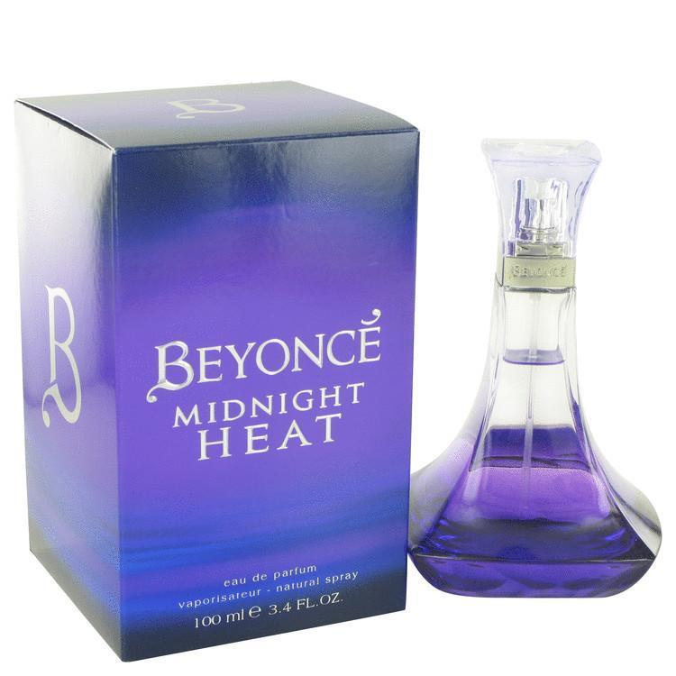 Beyonce Midnight Heat by Beyonce Eau De Parfum Spray 3.4 oz | BEAUTY PRICE MATCH GUARANTEED™ - beauty-price-match