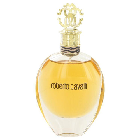Roberto Cavalli New by Roberto Cavalli Eau De Parfum Spray (Tester) 2.5 oz - beauty-price-match