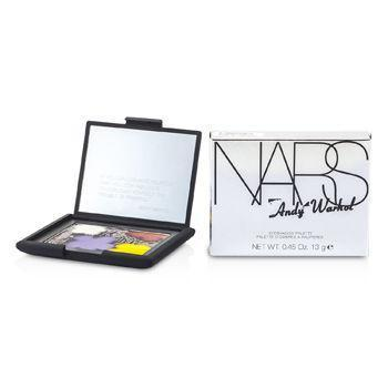 NARS Andy Warhol Eyeshadow Palette - Flowers 1 - beauty-price-match