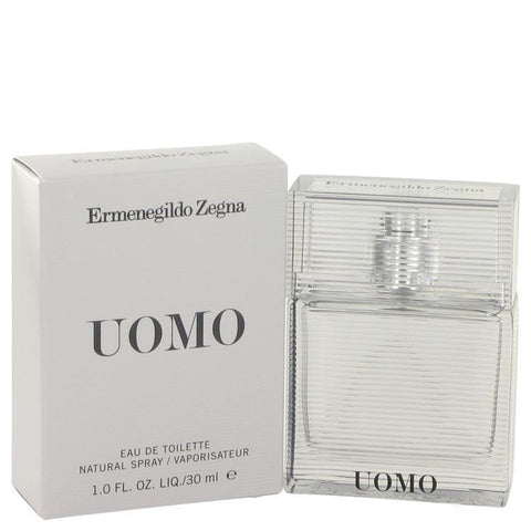 Zegna Uomo by Ermenegildo Zegna Eau De Toilette Spray 1 oz - Buy Beauty Products