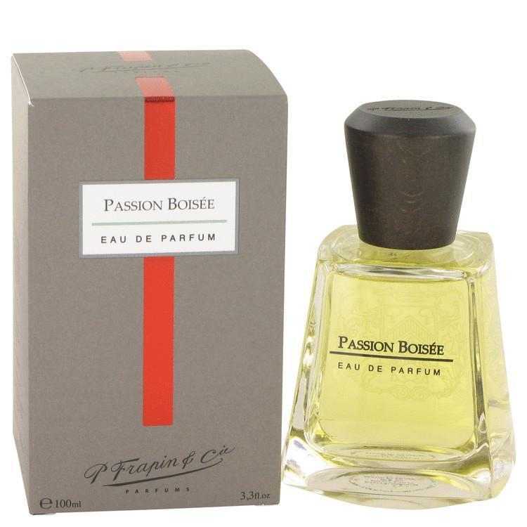 Passion Boisee by Frapin Eau De Parfum Spray 3.3 oz - beauty-price-match