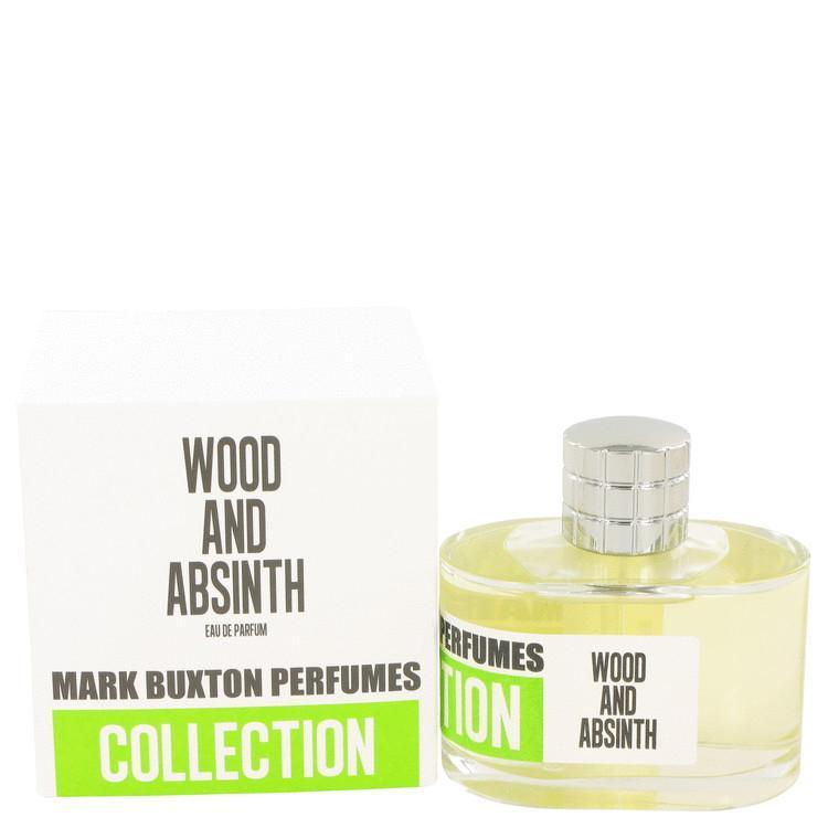 Wood and Absinth by Mark Buxton Eau De Parfum Spray (Unisex) 3.4 oz | WE PRICE MATCH - beauty-price-match