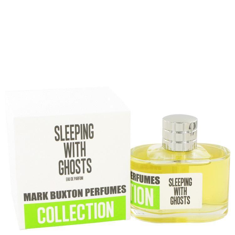 Sleeping with Ghosts by Mark Buxton Eau De Parfum Spray (Unisex) 3.4 oz - beauty-price-match