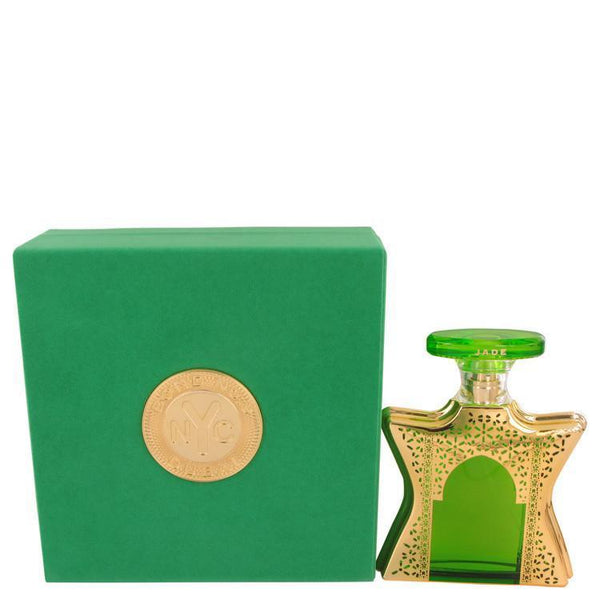 Bond No. 9 Dubai Jade by Bond No. 9 Eau De Parfum Spray 3.3 oz - beauty-price-match